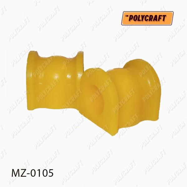 Полиуретановая втулка стабилизатора (заднего) D = 23 mm.