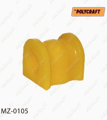 Полиуретановая втулка стабилизатора (заднего) D = 23 mm. mz0105