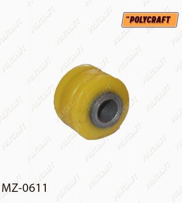 Поліуретановий сайлентблок задньої стійки стабілізатора    mz0611