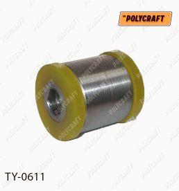 ty0611  Полиуретановый сайлентблок задней поперечной тяги D = 35 mm.