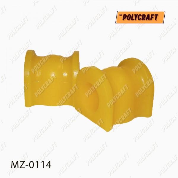 Полиуретановая втулка стабилизатора (заднего) D = 20,5 mm.