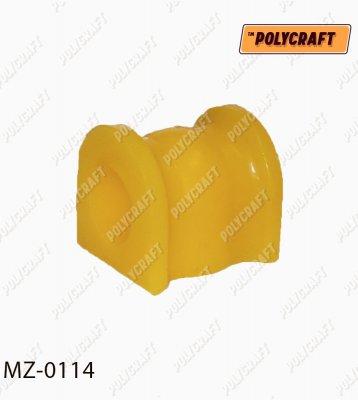 Полиуретановая втулка стабилизатора (заднего) D = 20,5 mm. mz0114