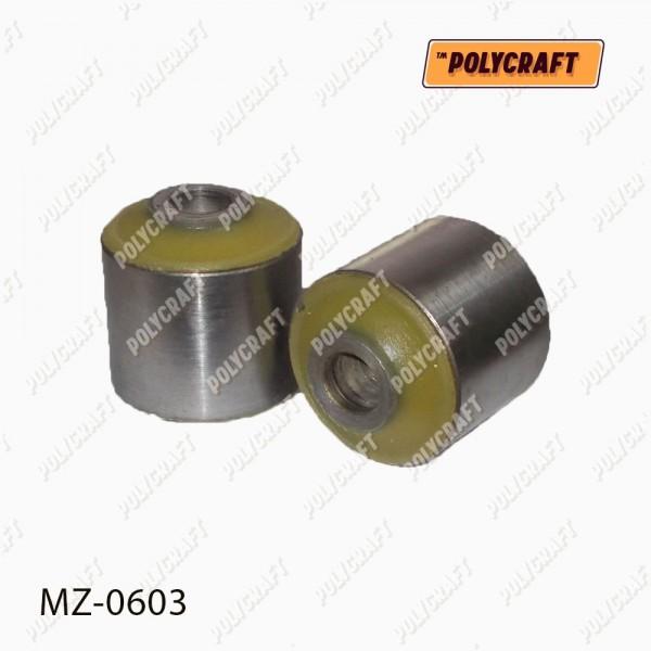 Поліуретановий сайлентблок задньої підвіски, верхнього важеля