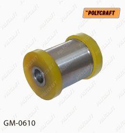 gm0610 Поліуретановий сайлентблок важеля переднього (верхнього)