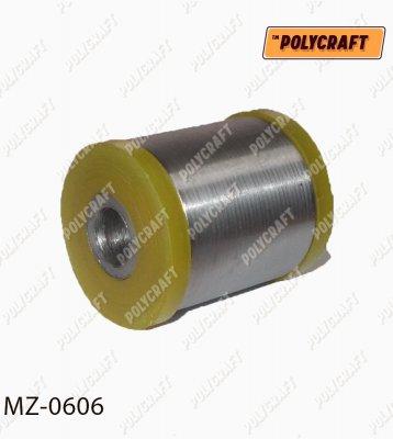 Полиуретановый сайлентблок задней подвески, короткого рычага mz0606