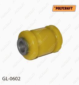 gl0602 Поліуретановий сайлентблок важеля переднього (передній)