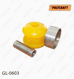 gl0603 Поліуретановий сайлентблок важеля переднього (задній)