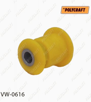 Полиуретановый сайлентблок передней и задней подвески 7L8407183, 7H0407183 vw0616