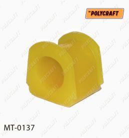 mt0137  Поліуретанова втулка стабілізатора (заднього)  D= 26,2 mm.