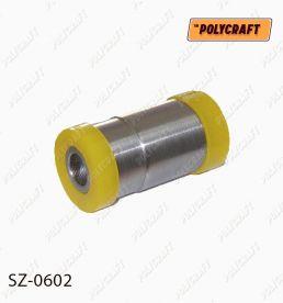 sz0602  Поліуретановий сайлентблок важеля переднього (передній)