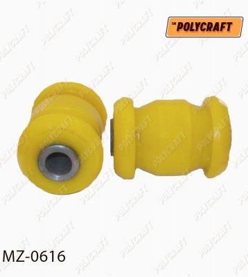 Полиуретановый сайлентблок рычага переднего (передний) mz0616