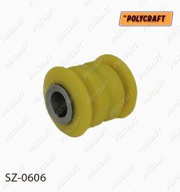 sz0606  Поліуретановий сайлентблок задньої поперечної тяги