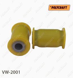 vw2001  Комплект поліуретанових сайлентблоків (2 шт) кермової рейки