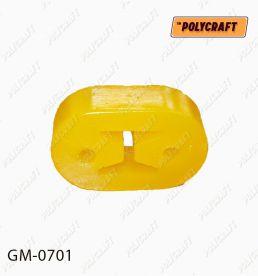 gm0701 Поліуретанове кріплення глушника