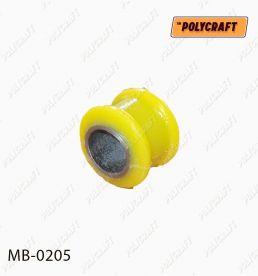 mb0205 Поліуретанова втулка стійки стабілізатора (переднього)