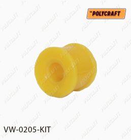 vw0205kit Поліуретанова втулка стійки стабілізатора (переднього) D=14,5 мм. ( ремонтна)