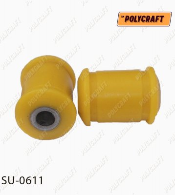 Полиуретановый сайлентблок рычага переднего (передний) su0611