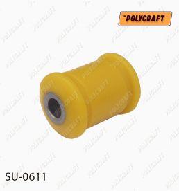 su0611  Поліуретановий сайлентблок важеля переднього (передній)