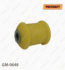 gm0648  Поліуретановий сайлентблок важеля переднього (передній)