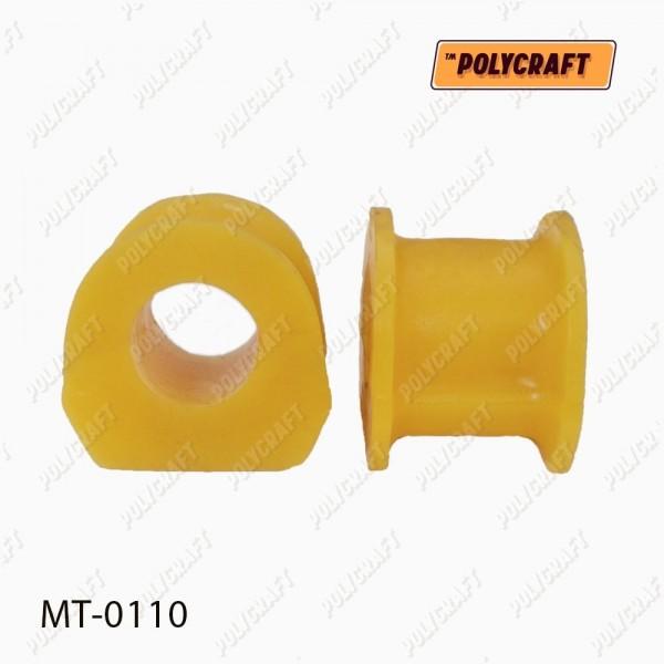 Поліуретанова втулка стабілізатора (переднього) D=29 mm.