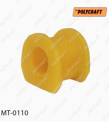 Поліуретанова втулка стабілізатора (переднього) D=29 mm.   mt0110