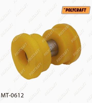 Полиуретановый сайлентблок рычага переднего (верхнего) mt0612