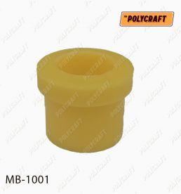 mb1001 Поліуретанова втулка задньої та передньої ресори  A 319 324 07 50 (30x43/39x29)