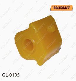 gl0105 Поліуретанова втулка стабілізатора (переднього) ліва