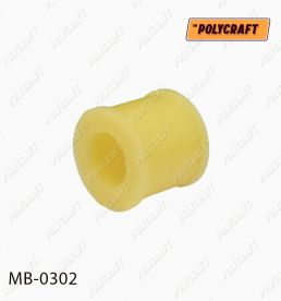 mb0302 Поліуретанова втулка амортизатора (заднього) нижня