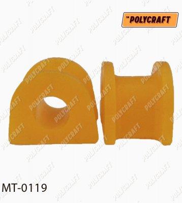 Полиуретановая втулка стабилизатора (заднего) D = 26 mm. mt0119