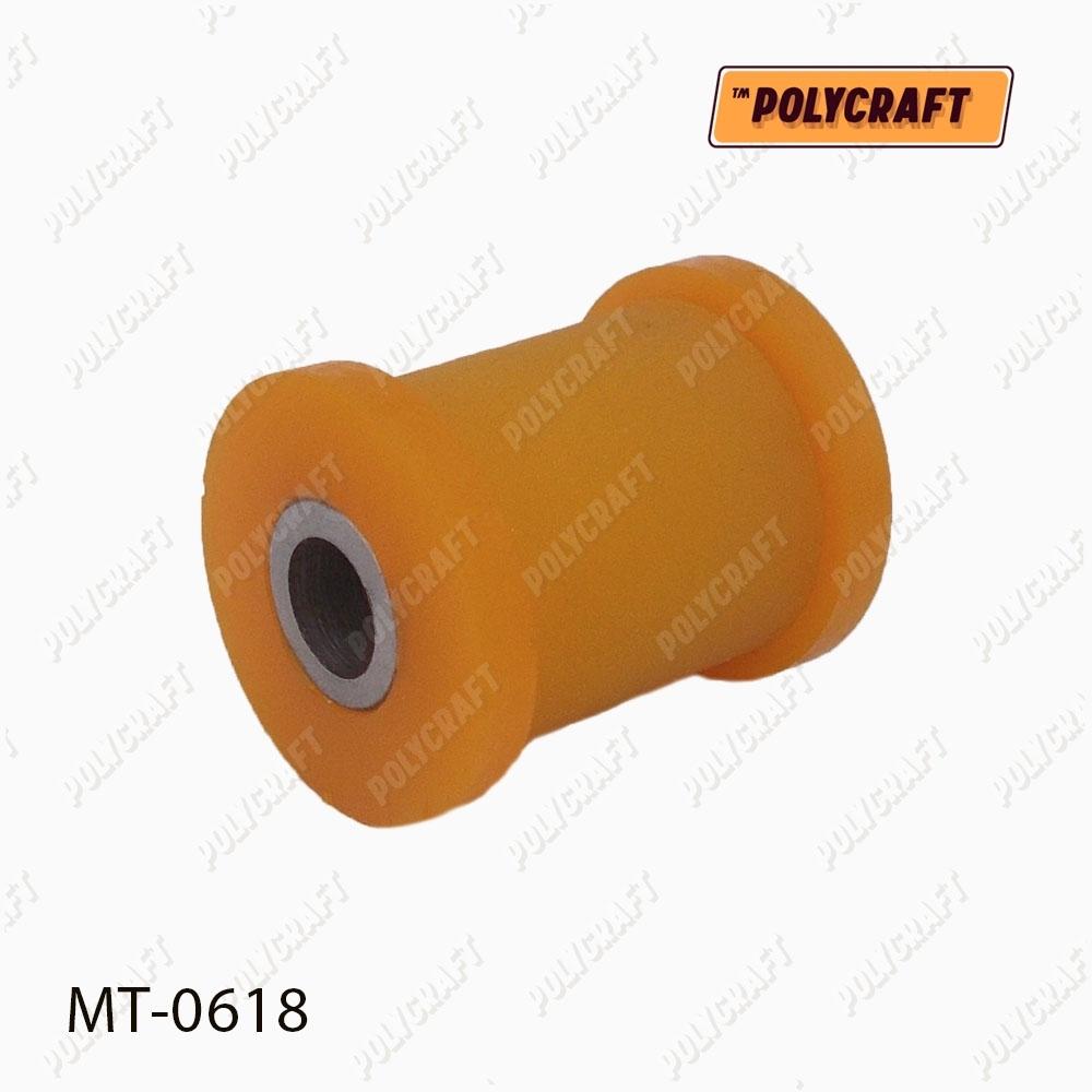 Поліуретановий сайлентблок задньої підвіски, поперечних важелів (внутрішній)