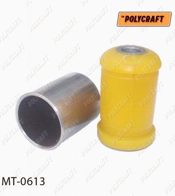 Поліуретановий сайлентблок заднього верхнього важеля   mt0613