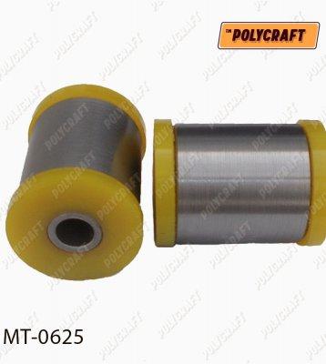 Полиуретановый сайлентблок заднего продольного рычага (к ступице) mt0625