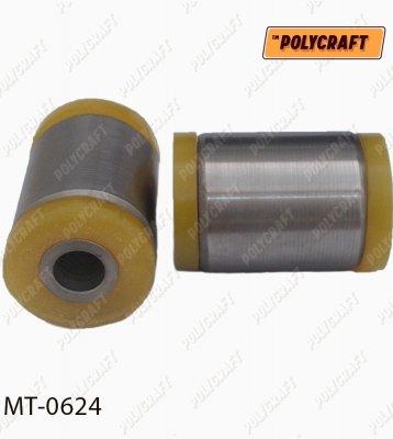 Поліуретановий сайлентблок  поперечного важеля (до ступиці)  mt0624