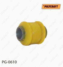 pg0610 Поліуретановий сайлентблок заднього амортизатора (нижній)