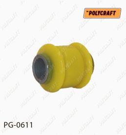 pg0611 Поліуретановий сайлентблок заднього амортизатора (верхній)