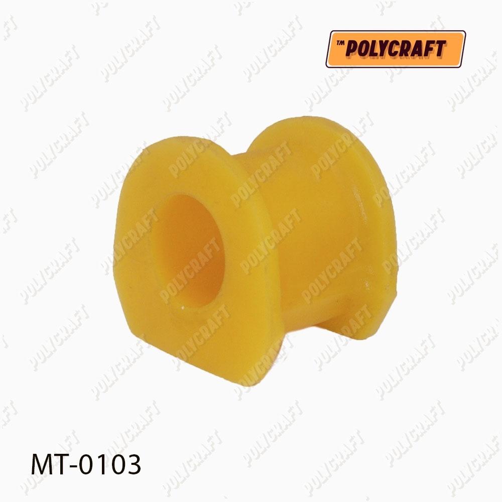 Полиуретановая втулка стабилизатора (переднего) D = 30 mm.