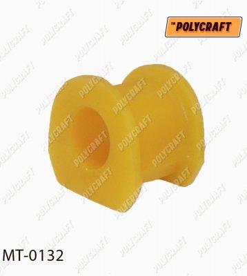 Поліуретанова втулка стабілізатора (переднього) D=31 mm.  mt0132
