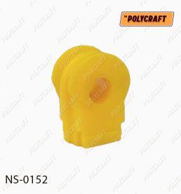 ns0152 Поліуретанова втулка стабілізатора (переднього) D=22 mm.