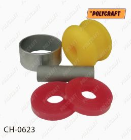 ch0623 Поліуретановий сайлентблок передньої нижньої тяги