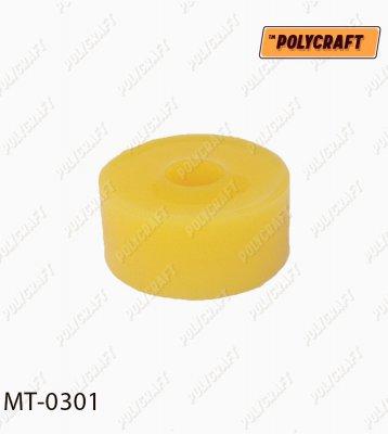 Полиуретановая втулка амортизатора верхняя mt0301