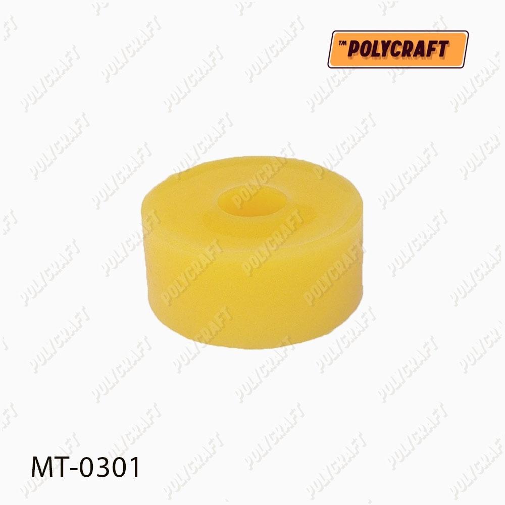 Полиуретановая втулка амортизатора верхняя