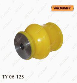 ty06125 Поліуретановий сайлентблок задньої балки