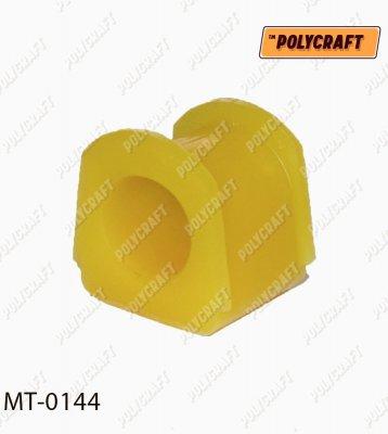 Полиуретановая втулка стабилизатора (заднего) D = 20 mm. mt0144