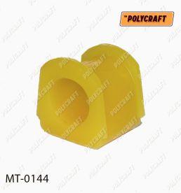 mt0144  Поліуретанова втулка стабілізатора (заднього) D=20 mm.