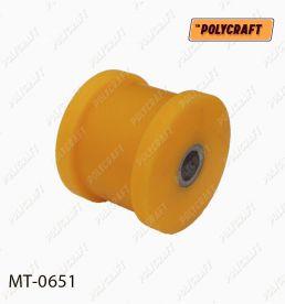 mt0651  Поліуретановий сайлентблок тяги заднього мосту