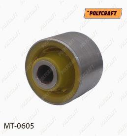 mt0605  Поліуретановий сайлентблок тяги заднього мосту