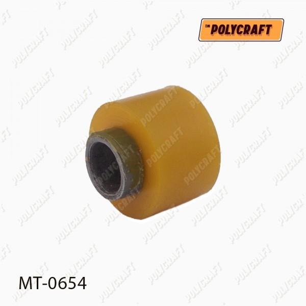 Поліуретанова втулка амортизатора заднього (нижня)
