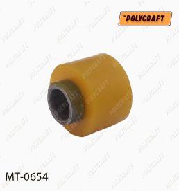 mt0654  Поліуретанова втулка амортизатора заднього (нижня)