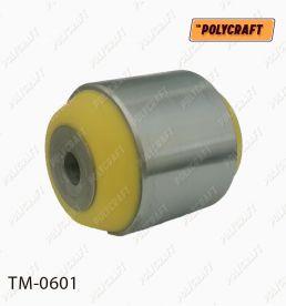 tm0601 Поліуретановий сайлентблок переднього прямого важеля (до кузова)